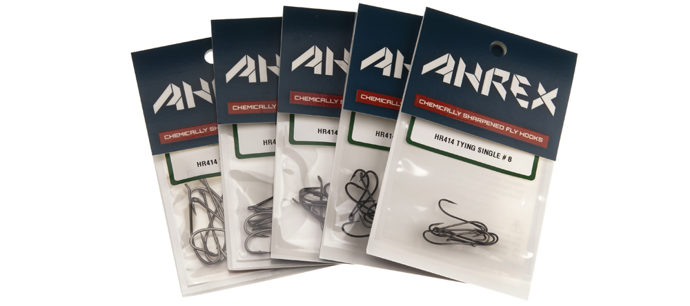 Ahrex-HR414-Tying-Single-Black-Nickel-Finish-Group-Picture-All-Sizes