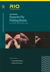 DVD_rio_Favorite_Fly_fishing_knots