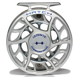 Iconic5PlusReel_ClearBlue_LargeArbor_Front