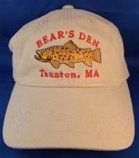 bearsden_hat_trout_brown