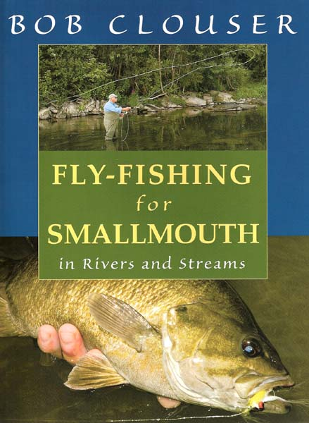 book_fly_fishing_for_smallmouth