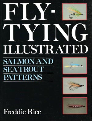 The Flyfishing Connection - Fly Tying Patterns