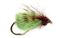 fullingmill_lafontain_sparkle_caddis_pupa_brown_green