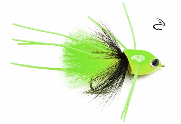 fullingmill_sneaky_pete_weedless_chartreuse_lg