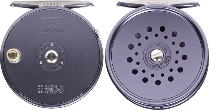 Details about NEW HARDY PERFECT WIDE SPOOL 3 18