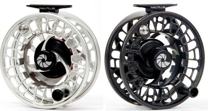 how to change the hand of a fly reel
