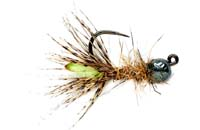 orvis_ost_tactical_peeping_caddis_th_jig_green
