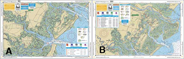 waterproof_chart_097F_savannah_st_catherine_sound_lg