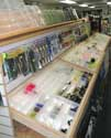 Freshwater Flies, Tools, Boxes