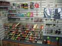 Spooled Products, Head Cements, Lacquers, Adhesives