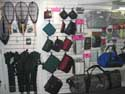 Nets, Rod Cases, Fly Cases, Line Baskets, Gear Bags