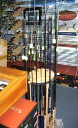 Sale Rods, Used Rods, Discontinued Models