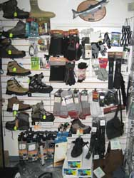 Boots, Socks, Gloves, Wader Accessories