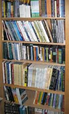 Book Case – All the info you need