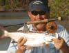 Capt Joe w/Everglades backwater Tarpon